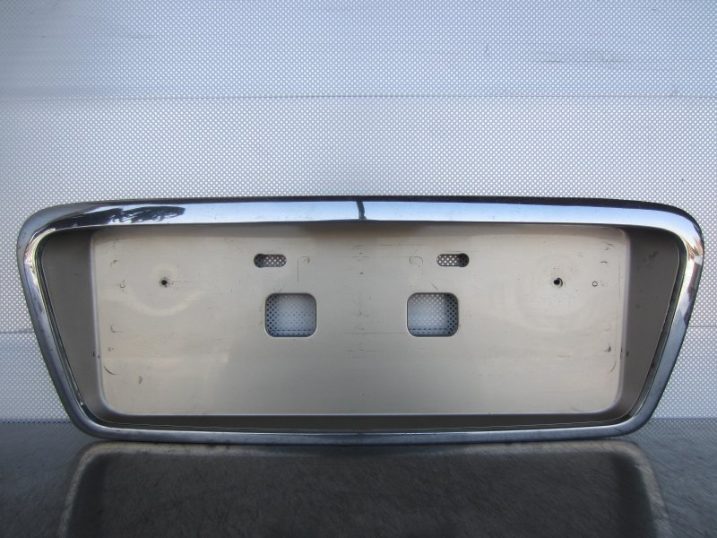 Накладка крышки багажника Hyundai Sonata Ef 2005