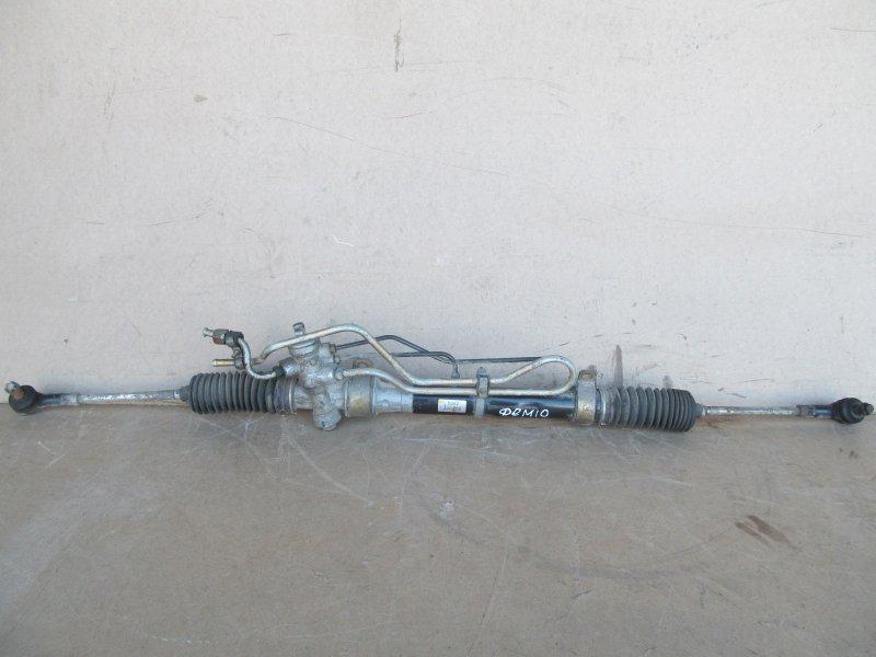 Рулевая рейка Mazda Demio Dw 2001