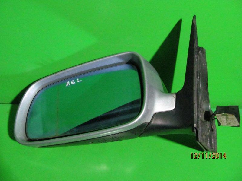 Зеркало Audi A6 C5 2000 левое