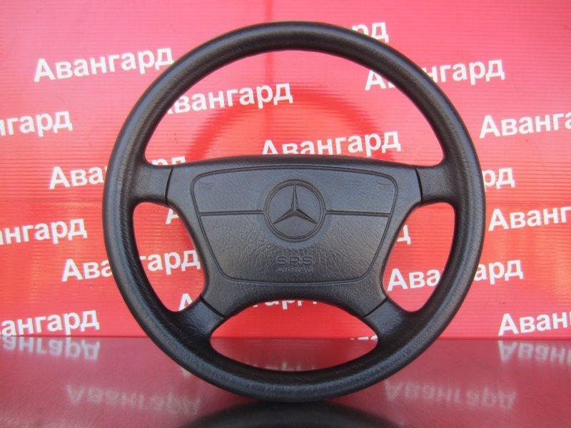Руль Mercedes-Benz W140 1997