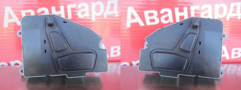 Кнопка регулировки сиденья Mercedes-Benz W140 1997 задняя