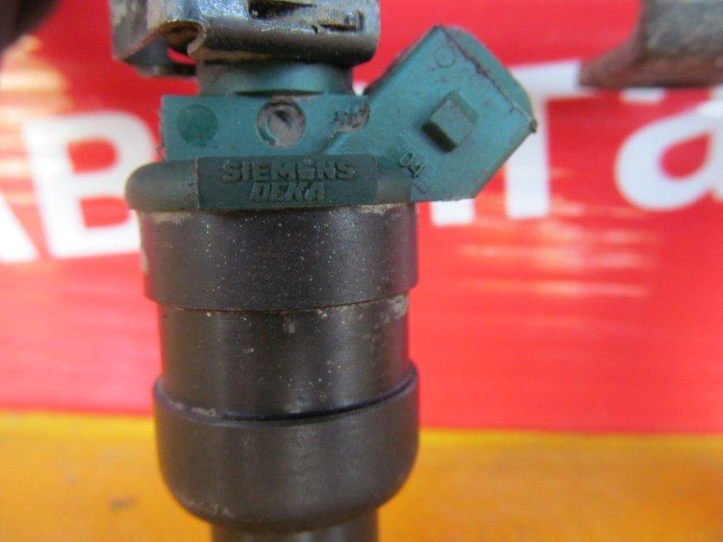Форсунка топливная Daewoo Nexia 1.5 2007