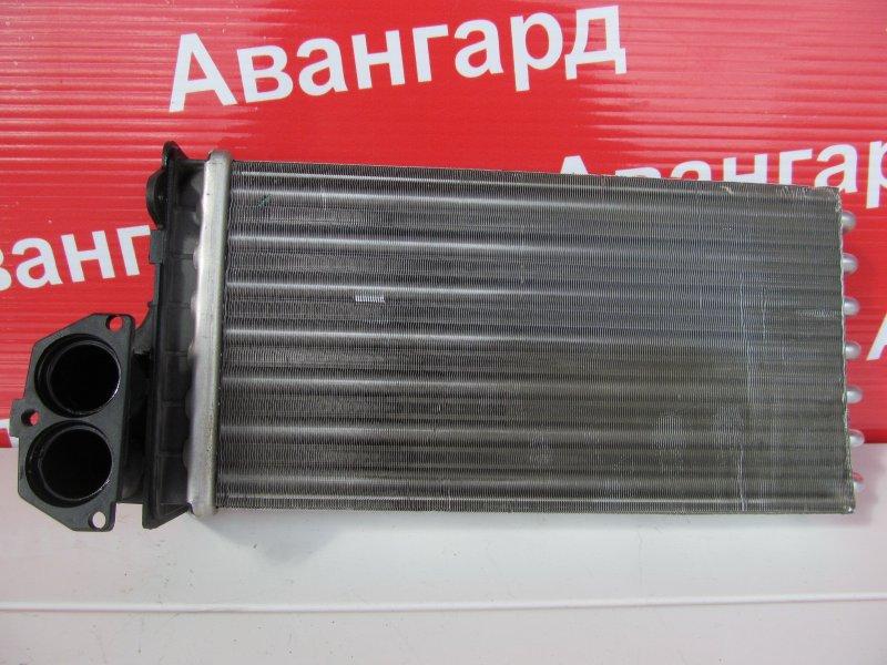 Радиатор печки Peugeot 206 2D EW10J4 2003