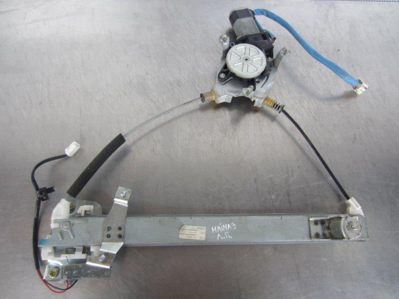 Стеклоподъёмник Haima 3 2011 передний левый