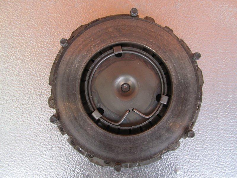 Корзина сцепления Skoda Octavia A4 BCA 2008