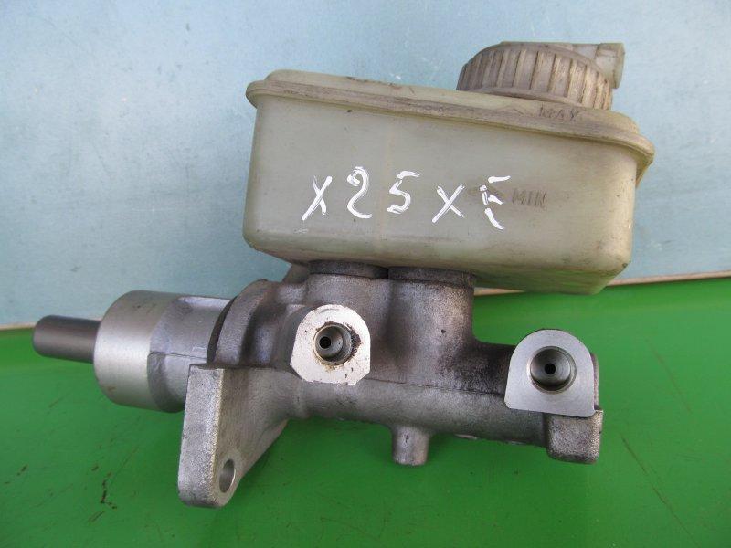Главный тормозной цилиндр Opel Omega B X25XE 1998