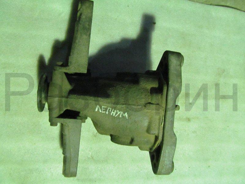 Редуктор заднего моста Mitsubishi Legnum 4G93 1998