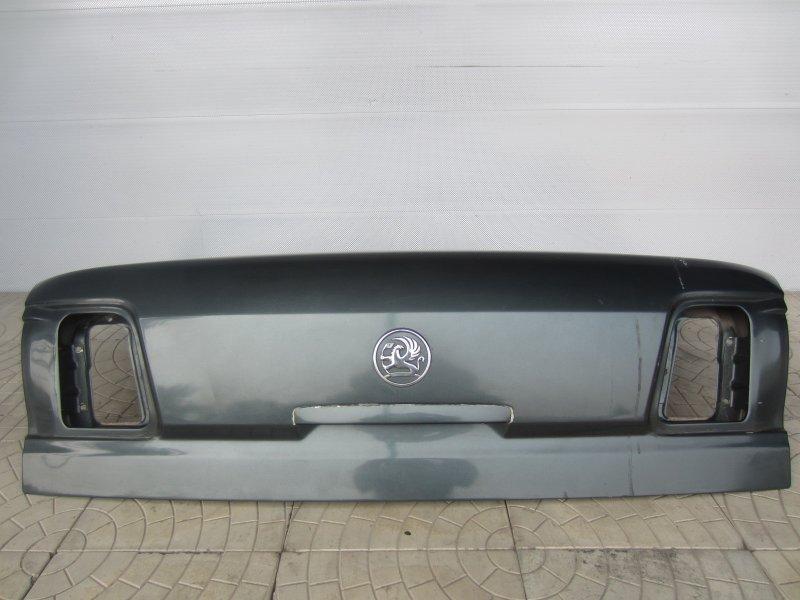 Крышка багажника Opel Omega B 2000