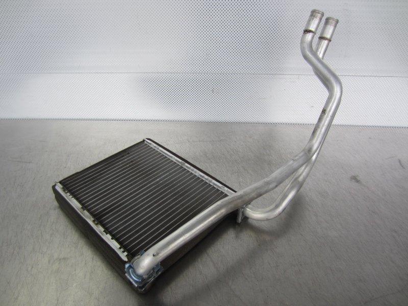 Радиатор печки Renault Koleos 2TR 2008