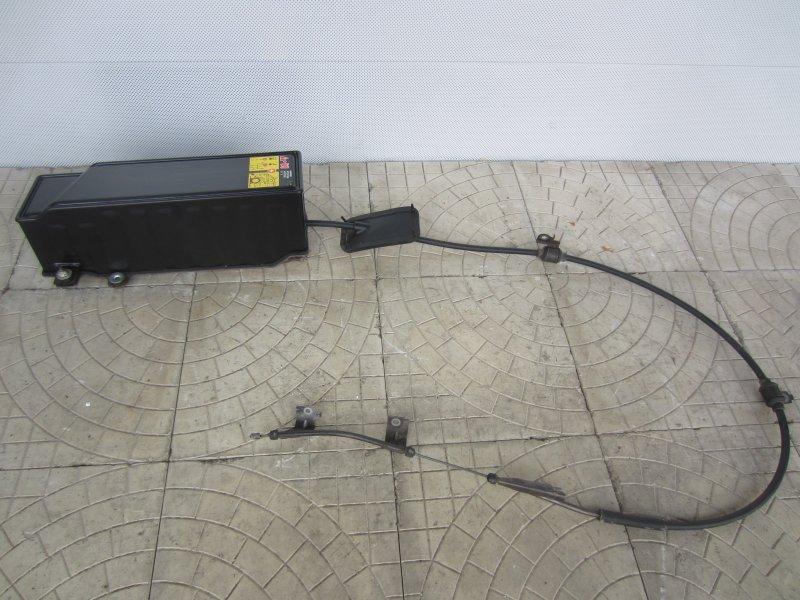 Блок электронного ручника Renault Koleos 2TR 2008