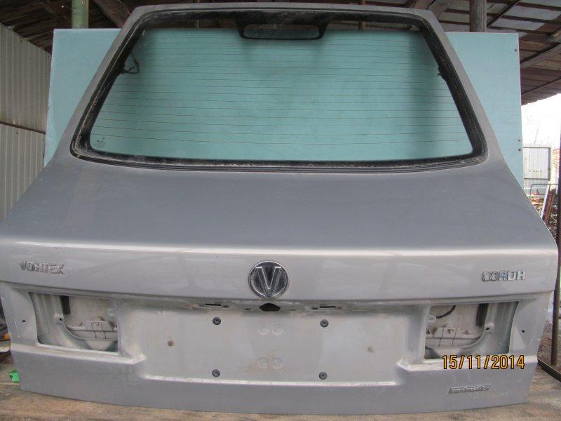 Крышка багажника Vortex Corda 2011