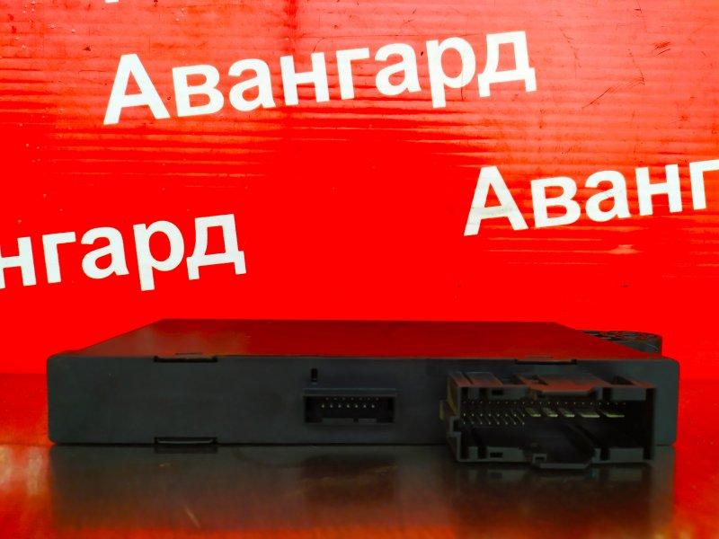 Блок управления cas Bmw E60 E60 2006
