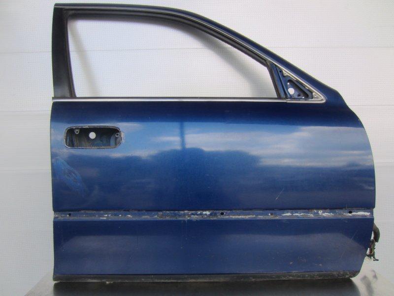 Дверь Toyota Camry Sv30 1993 передняя правая