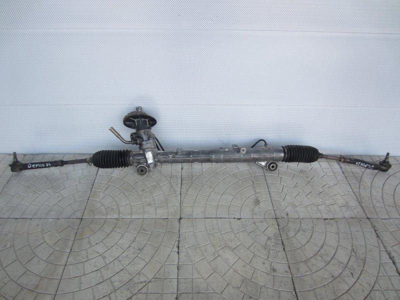 Рулевая рейка Mazda Demio Dy ZJ 2004