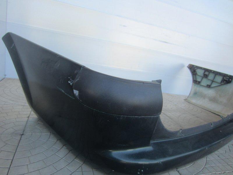 Бампер Opel Vectra B CARAVAN 1998 задний