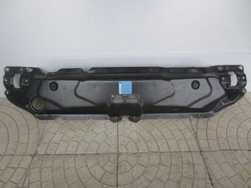Панель передняя Bmw E60 N52B30 2006 верхний