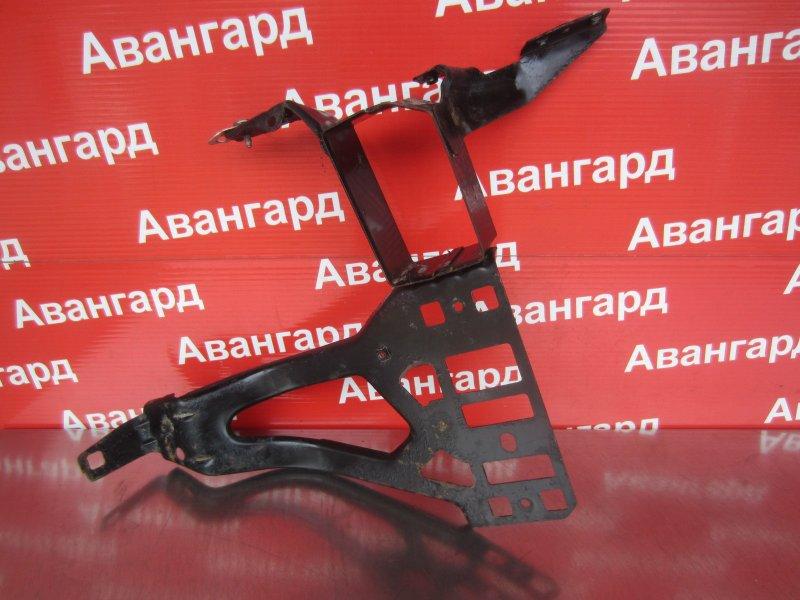 Панель передняя Bmw E60 N52B30 2006 передний