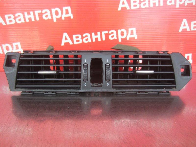 Дефлектор Bmw E60 N52B30 2006