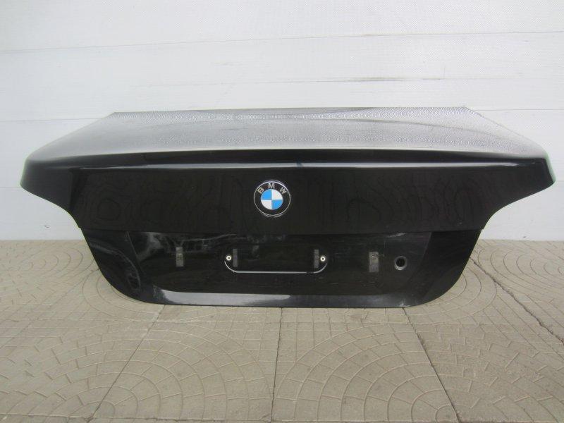 Крышка багажника Bmw E60 N52B30 2006