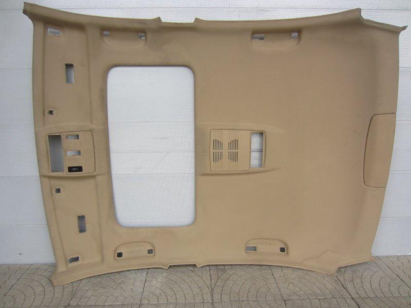 Потолок Bmw E60 N52B30 2006