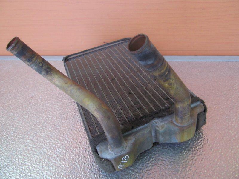 Радиатор печки Toyota Corona 170 1991