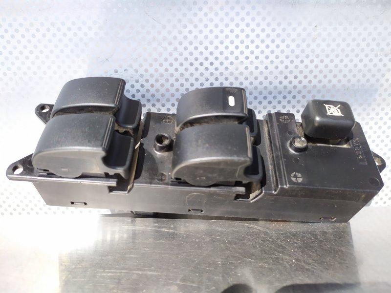 Блок управления стеклоподъемниками Mitsubishi Lancer Ix 2006