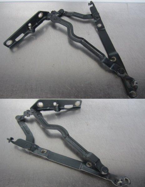 Кронштейн крышки багажника Opel Omega B СЕДАН 2000 задний