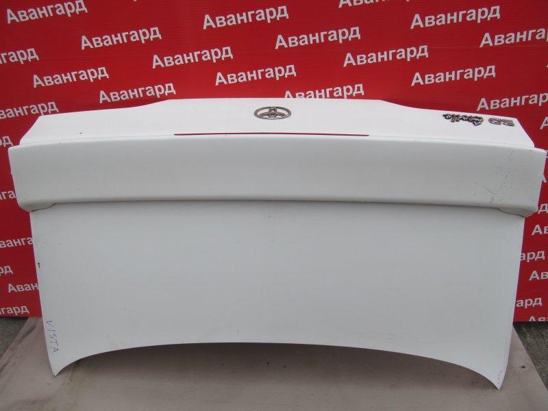 Крышка багажника Toyota Vista Sv30