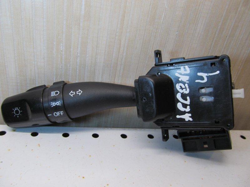 Подрулевой переключатель поворотов Hyundai Accent 2007