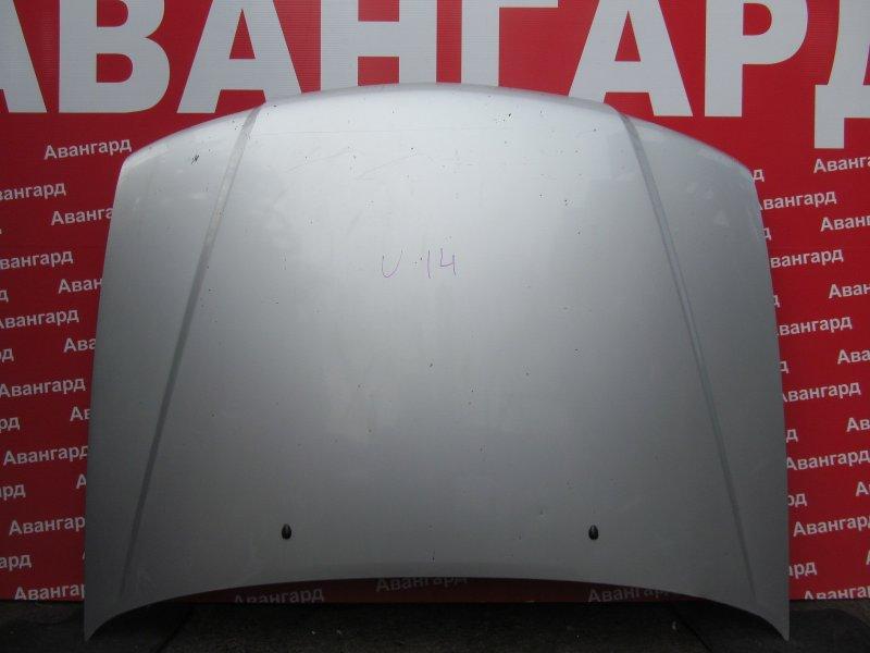 Капот Nissan Bluebird U14 1998