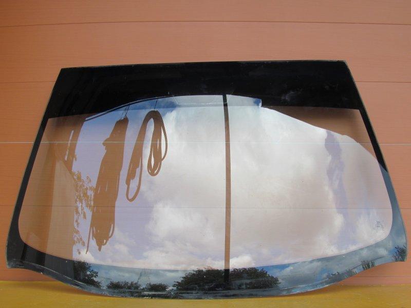 Стекло лобовое Chery M11 ХЕТЧБЭК 2011 переднее