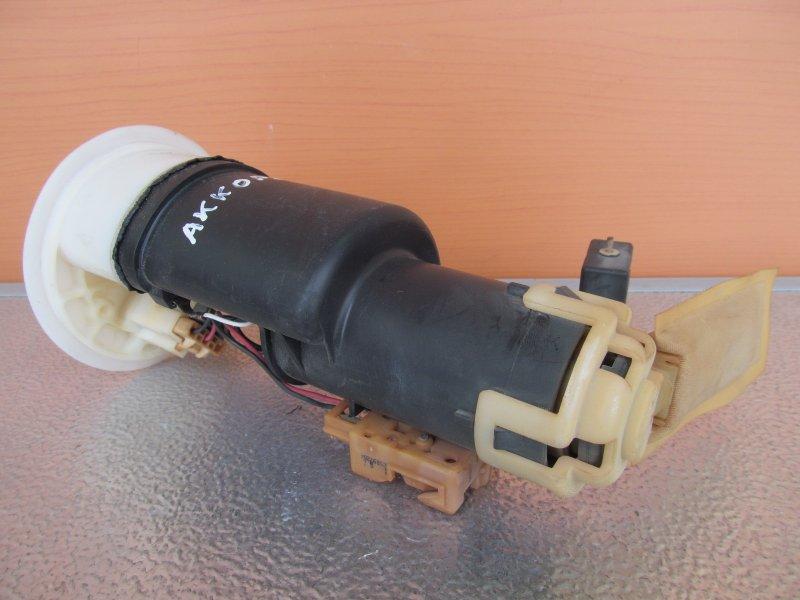 Топливный насос в сборе Honda Accord 6 УНИВЕРСАЛ F23A 1999