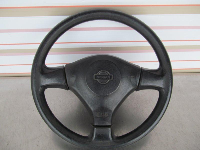 Руль Nissan Cube Az10 2001