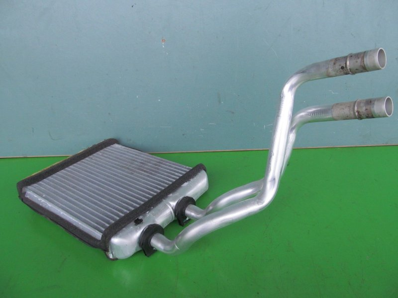 Радиатор печки Opel Astra H