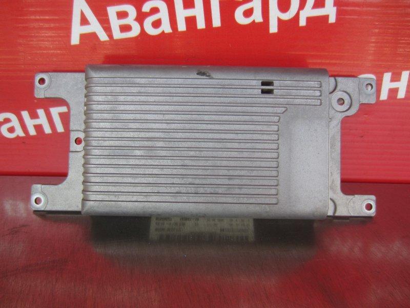 Эбу устройства громкой связи Bmw E60 N52B30 2006