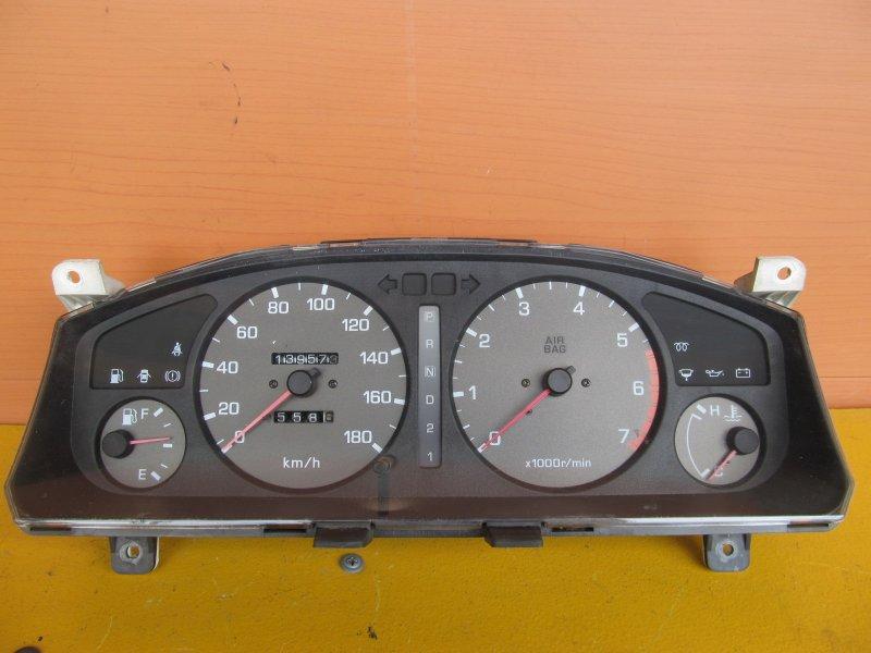 Щиток приборов Nissan Bluebird U14 CD20 1997