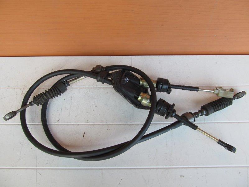 Трос управления мкпп Geely Mk MR479QA 2008
