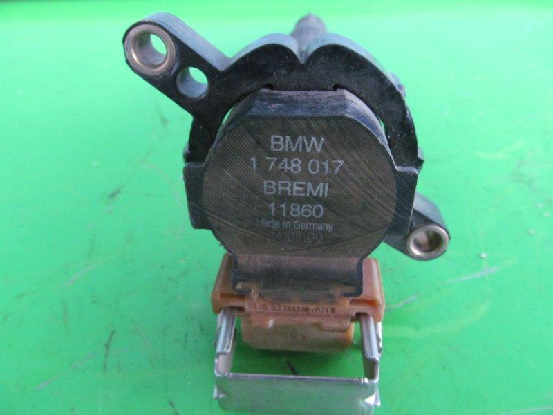 Катушка зажигания Bmw E39 1998