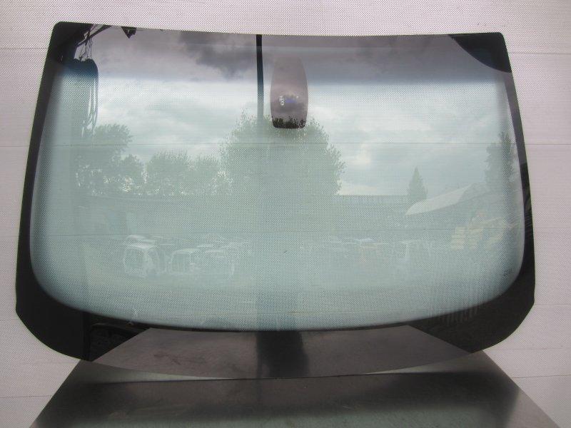 Стекло лобовое Bmw E60 N52B30 2006 переднее