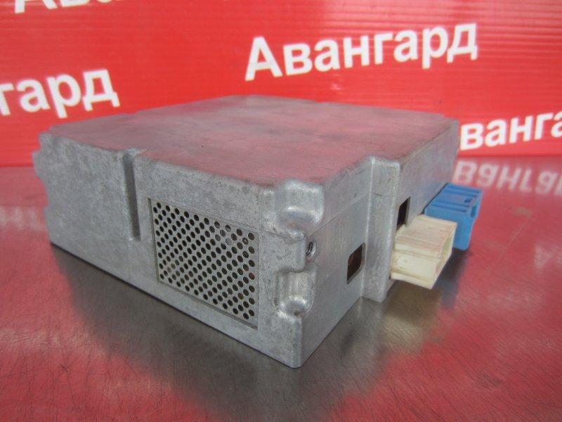 Видеомодуль Bmw E60 N52B30 2006