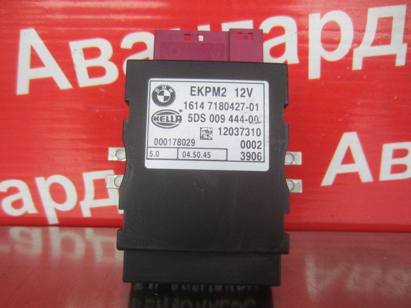 Реле топливного насоса Bmw E60 N52B30 2006
