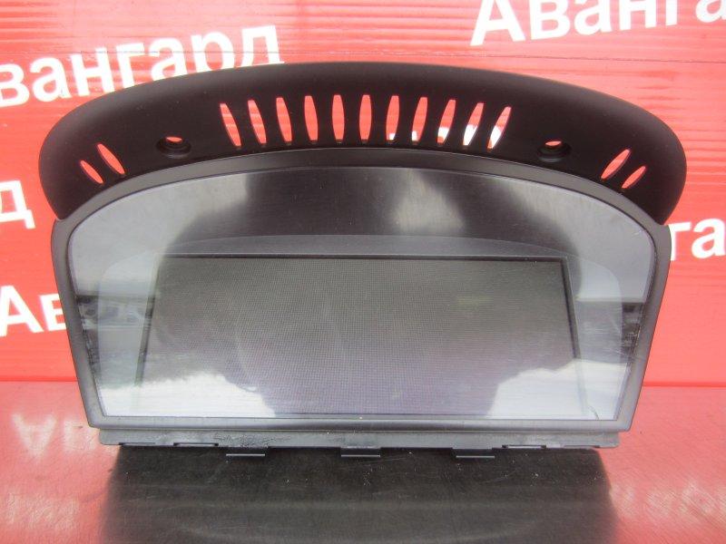 Дисплей Bmw E60 N52B30 2006
