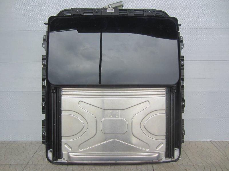 Люк Bmw E60 N52B30 2006