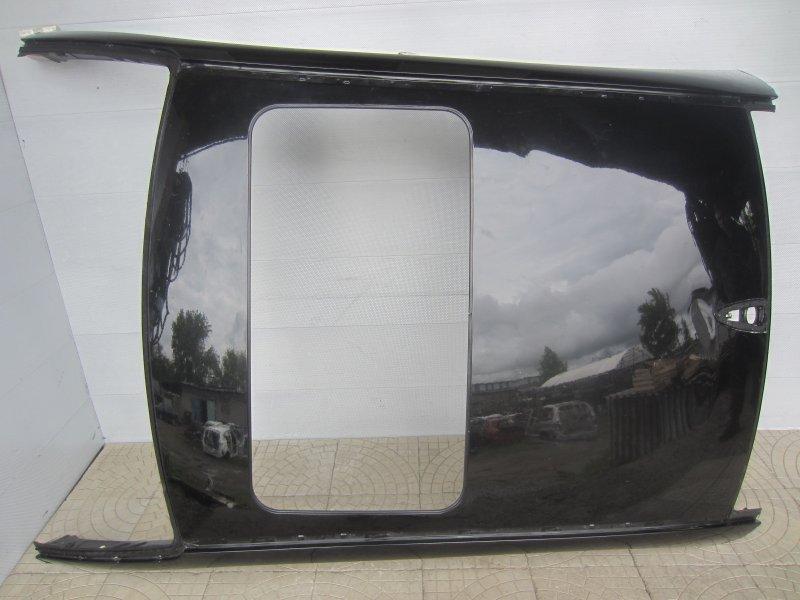 Крыша Bmw E60 N52B30 2006