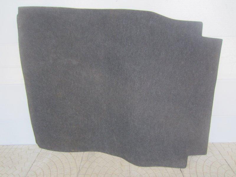 Коврик багажника Bmw E60 N52B30 2006