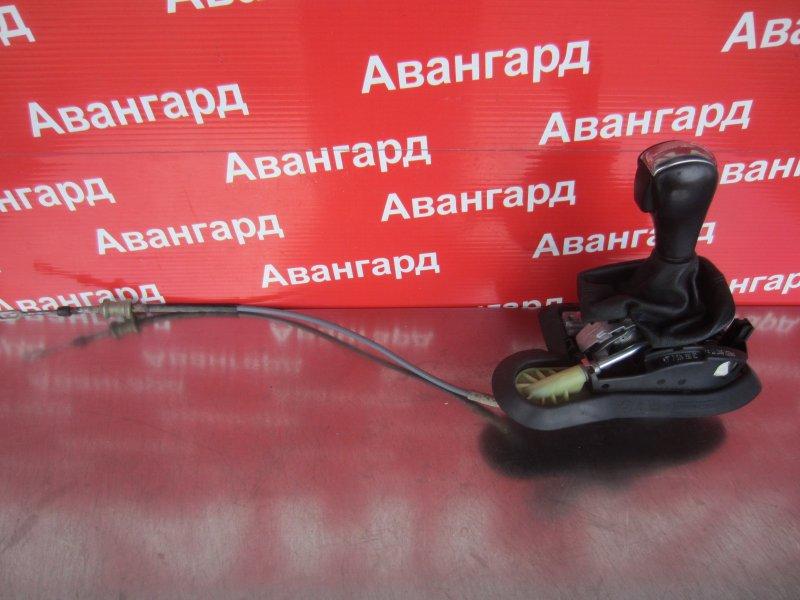 Селектор акпп Bmw E60 N52B30 2006