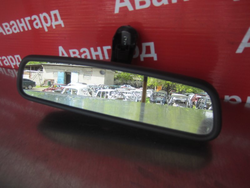 Зеркало салона Bmw E60 N52B30 2006