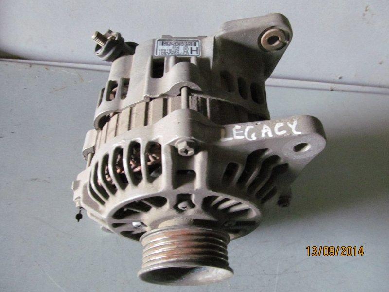 Генератор Subaru Legacy Be5 EJ20 1999