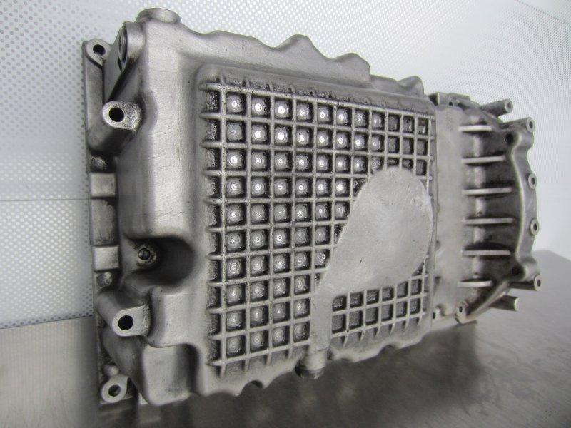 Поддон двигателя Chery M11 SQR481F 2011