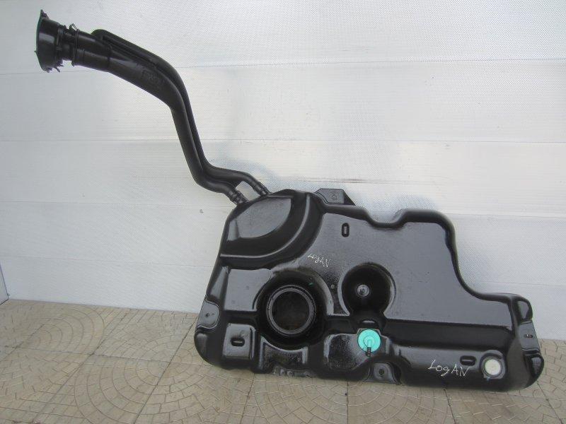 Бензобак Renault Logan 2007